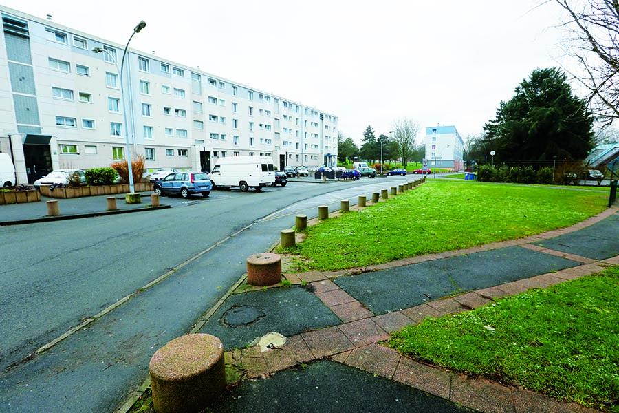 Rue Rouhault