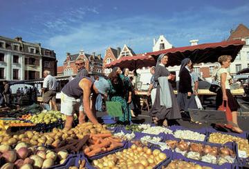 ebook Les immigrants préférés: Les Belges