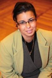 Zohra Ouaguef