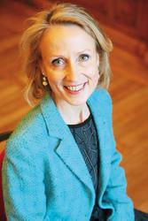 Nathalie Gheerbrant