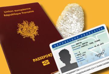 Carte Passeport.Carte D Identite Et Passeport Prenez Rendez Vous Arras Fr
