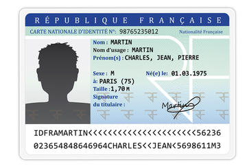 carte identite en ligne Carte Nationale d'Identité | ARRAS.FR